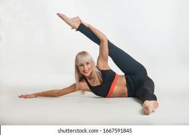 Bodyflex, ce exerciții nu se pot face cu varice