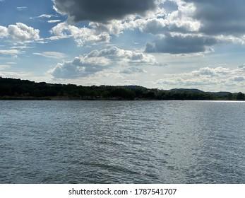 Boerne City Lake in Boerne TX