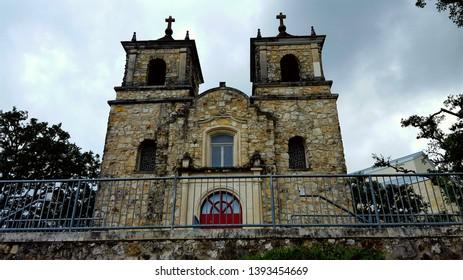 Boerne Roman Catholic Church Texas