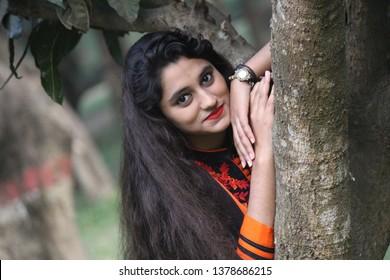 Bangladeshi Girl Images, Stock Photos & Vectors | Shutterstock