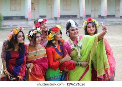 Bangladeshi Girl Images, Stock Photos & Vectors   Shutterstock