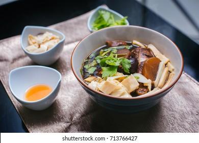 Boiled Chicken Chinese medicine