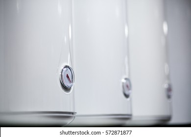 boilers. Household appliances