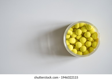 Boilies, fishing baits, close up, Fishing baits for carp. Baits for carp.Carp feeder. Carp fishing