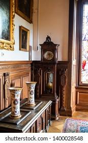 Images Photos Et Vectorielles De Stock Chaise Du Roi