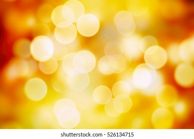 Bokeh Abstract background from Candy Bar. Elegant abstract background with bokeh defocused lights