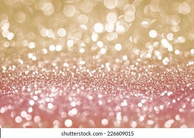 Pink Gold Glitter Star Images Stock Photos Vectors Shutterstock