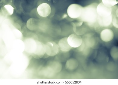 Bokeh background, Abstract colorful defocused dot