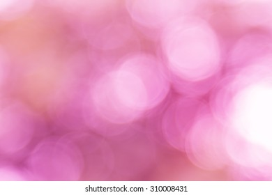 Bokeh background with abstract style. It looks bright and glittering. You can apply for wallpaper,background,backdrop,product display and artwork design.