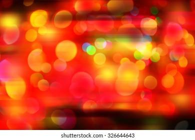 bokeh background. blur background