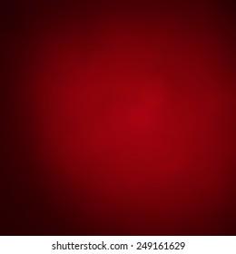 Bokeh Background Texture in Dark Christmas Red Burgundy