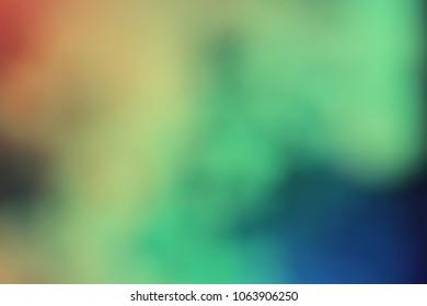 Bokeh colorful, kolors background. - Shutterstock ID 1063906250