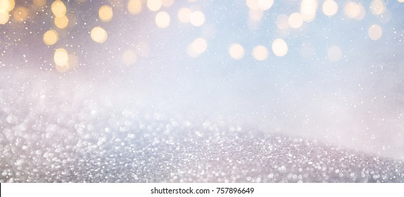 Bokeh holiday background