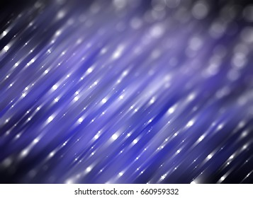 Bokeh light lilac abstract background. illustration digital.