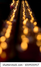 bokeh multiple candle way point