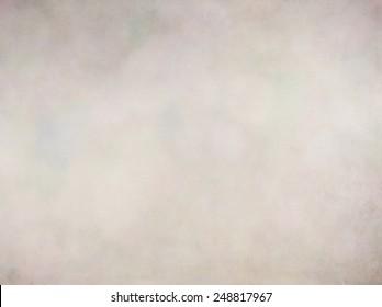 Bokeh Parchment Background Texture in Neutral Beige Cream Tan