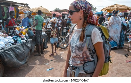 Ghana Girl Images, Stock Photos & Vectors | Shutterstock