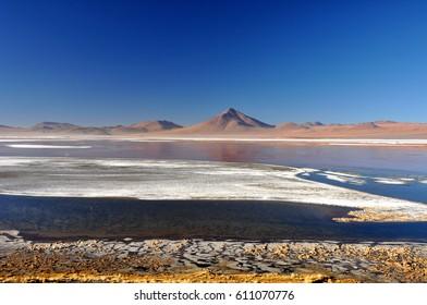 Bolivia - Salar of Uyuni - The Salar
