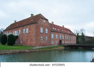 Boller Castle, Horsens, Denmark