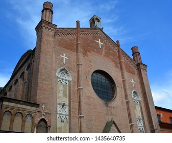 Basilica Di San Giacomo Images, Stock Photos & Vectors   Shutterstock