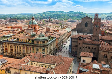 what to see in bologna italy