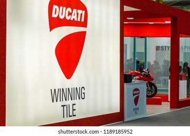 Ducati Logo Images Stock Photos Vectors Shutterstock