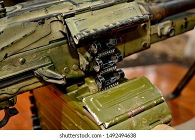 bolt frame rifles based on m16