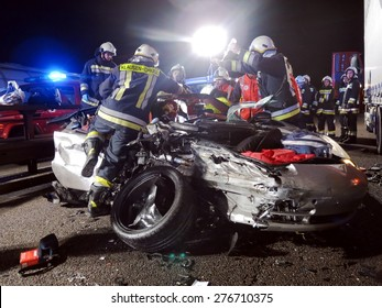 Fatal Car Crash Images, Stock Photos & Vectors | Shutterstock