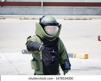 1000+ Bomb Suit Stock Images, Photos & Vectors | Shutterstock
