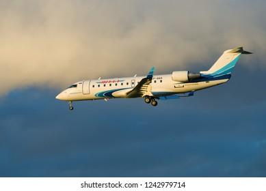 Bombardier Crj-200 Images, Stock Photos & Vectors | Shutterstock