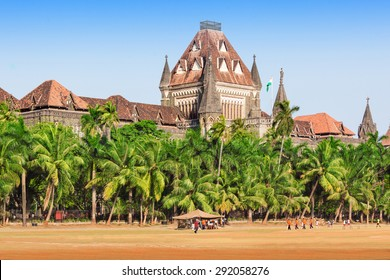 Bombay High Court at Mumbai is one of the oldest High Courts of India
