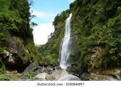 bomod-ok Falls Sagada