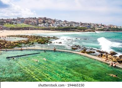 Bondi Beach, Sydney Australia