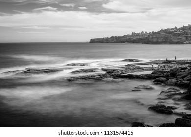 Bondi to Coogee Beach walk in Sydney