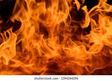 bonfire abstract texture background for banner