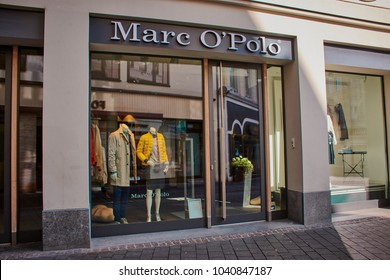 05a8a7b80 Marco Polo Store Images