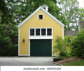 A Bonus Room Addition Above a Garage