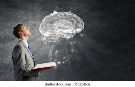 Book to broaden your mind