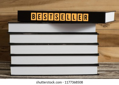 A book called Bestseller