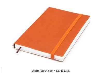 book orange
