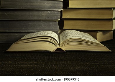 Book, Reading
