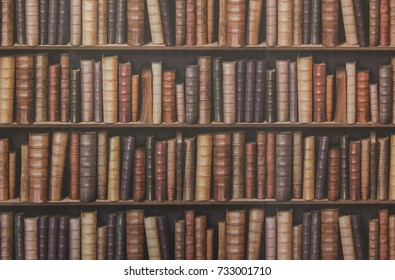 Bookcase Background