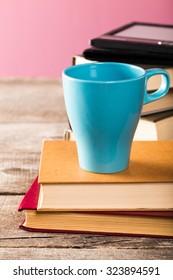 Books, literature, study