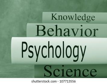 books on human psychology and behaviour pdf