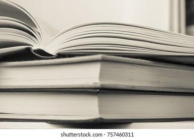 Books. Reading. Education