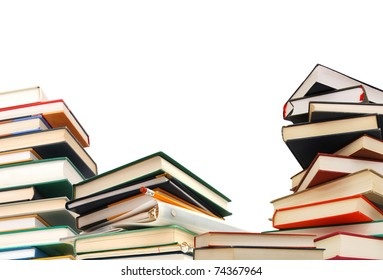Books in reviewing exams