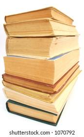 books tower #1
