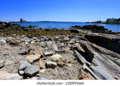 Booth Bay Harbor Maine