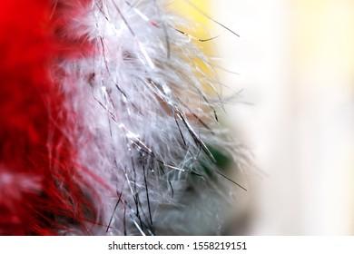 Bootout plumage background texture closeup