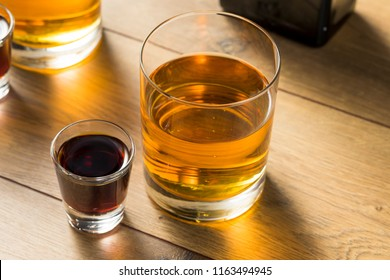 Jagerbomb Hd Stock Images Shutterstock
